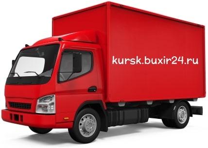 эвакуатор для легкогрузового транспорта в Курске, буксир 24